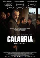 Calabria, mafia del sur (2014) online y gratis