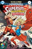 DC Renascimento: Supergirl #14
