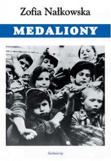 """""""Medaliony"""" Zofia Nałkowska - recenzja"""