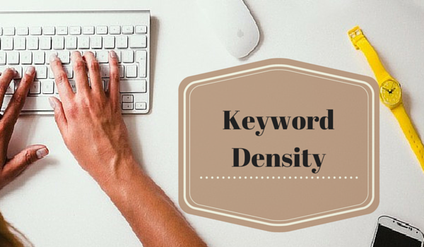 Penjelasan Density Keywords Penting Untuk SEO 2017 Atau Tidak