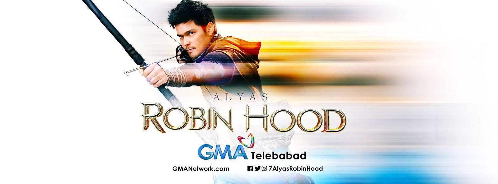 Alyas Robin Hood August 31 2017