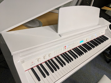 DIGITAL GRAND PIANO - 2018 FACTORY PRIVATE WAREHOUSE SALE