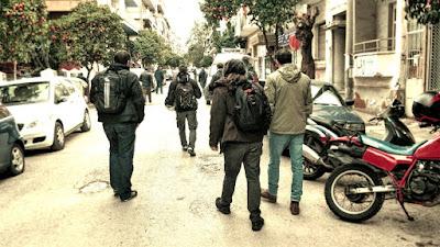 Αντίσταση στις γειτονιές!  Τα όνειρα της νεολαίας δε χωρούν στο ... 8ef44503207