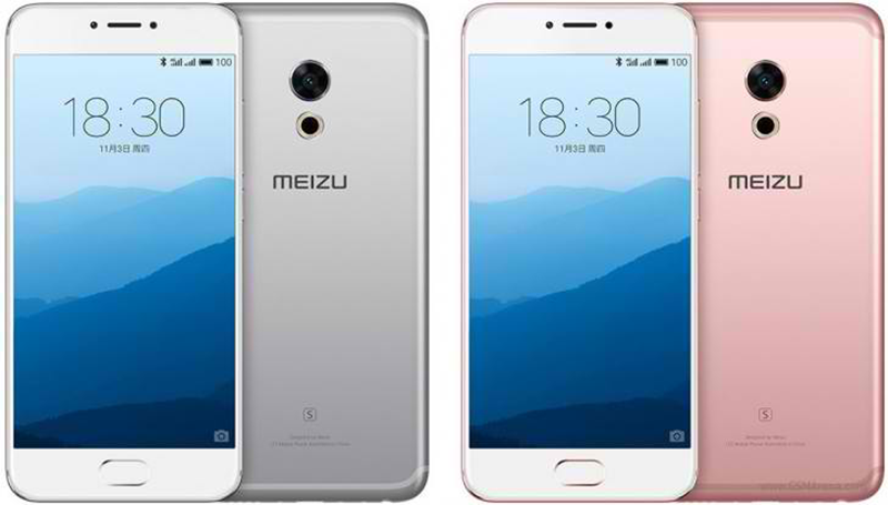 Meizu Pro 6s With Bigger Battery And OIS Now Official!