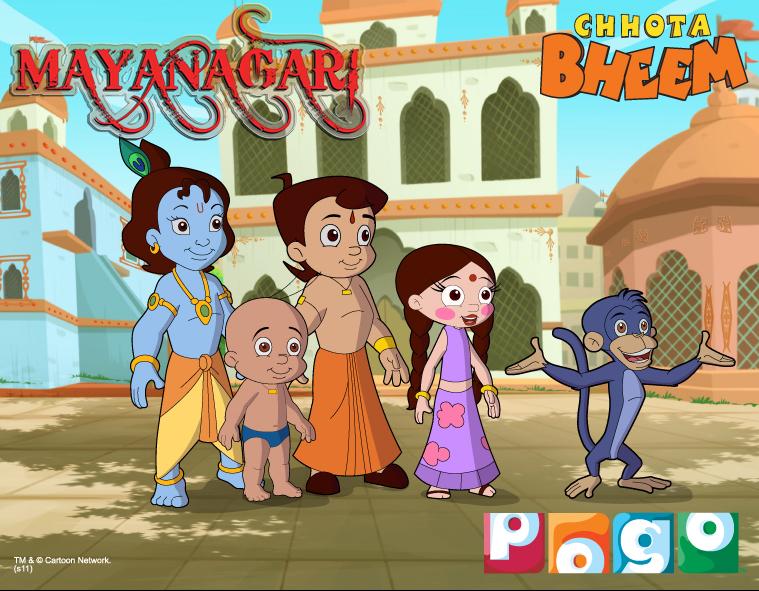 Chota bheem full episodes download