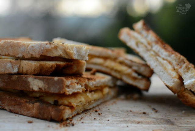 El mejor sandwich de queso del mundo 01