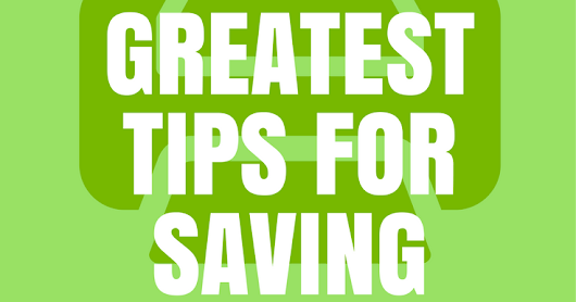 6 Greatest Tips for Saving Money Printing