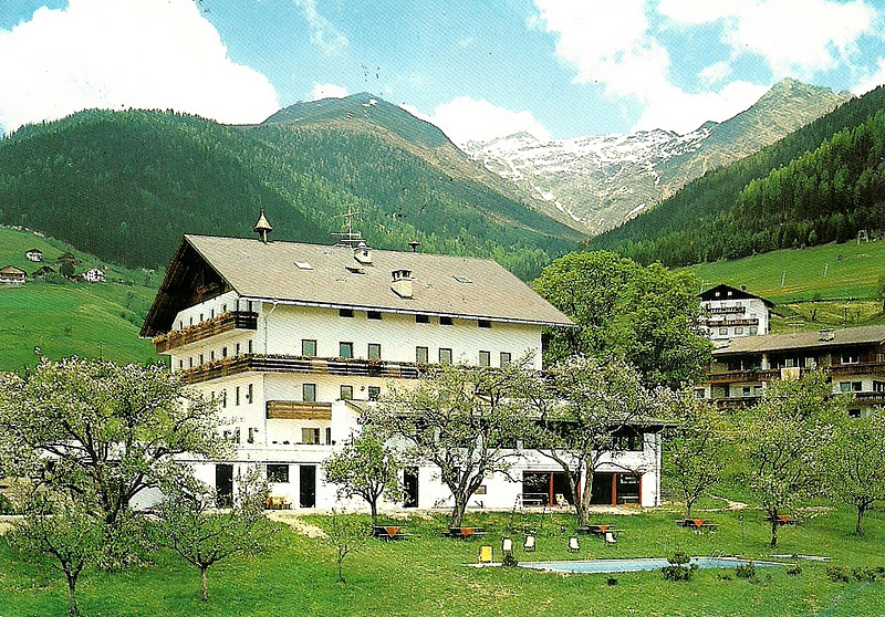 Hotel Restaurant Wiedenhofer