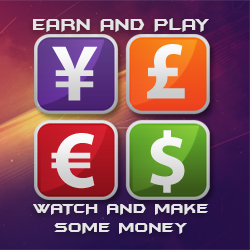earn and play