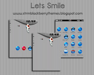 Lets Smile for Torch 9800 OS 6.xx