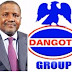 Dangote denies proposed 10-Year Tax Holiday story