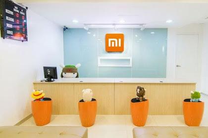 Lowongan Kerja Pekanbaru : Xiaomi Center Mei 2017