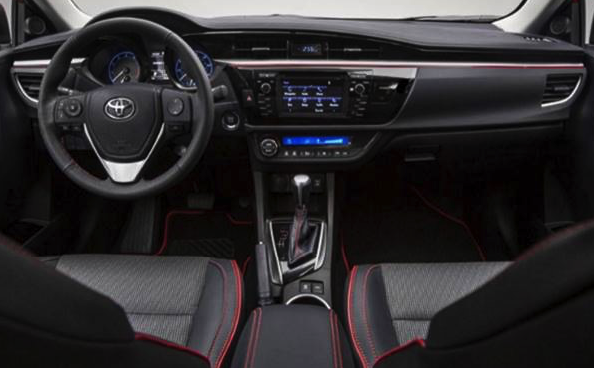 2018 Toyota Camry Review Design Release Date Price And Specs