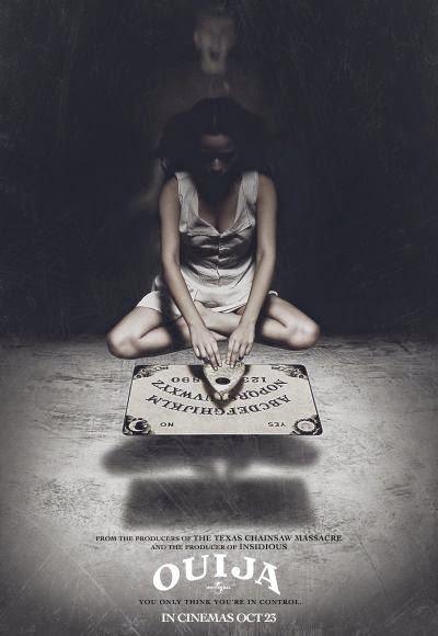 Ouija (2014) กระดานผีกระชากวิญญาณ [HD]