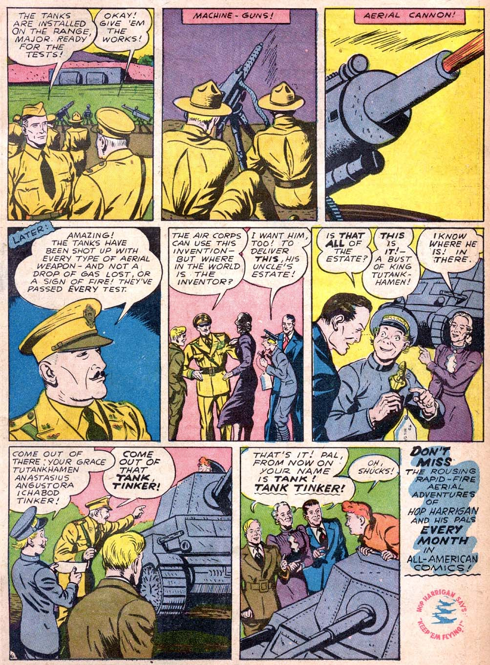 Read online All-American Comics (1939) comic -  Issue #32 - 27