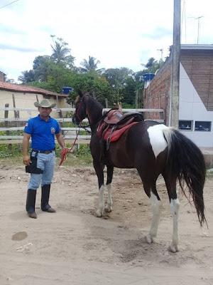 Montaria Noturna será realizada no dia 25 de agosto, em Alagoinhas