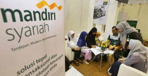 Alamat Lengkap dan Nomor Telepon Bank Syariah Mandiri di Kepri