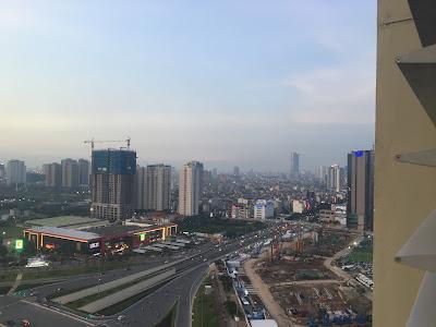 Cập nhật tiến độ xây dựng Vinhomes Trần Duy Hưng