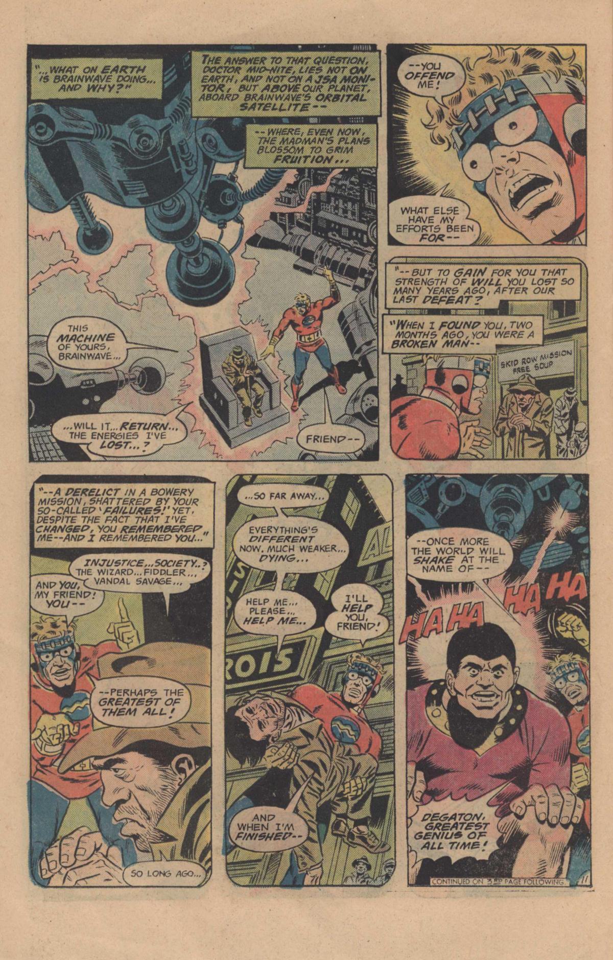 Read online All-Star Comics comic -  Issue #59 - 22