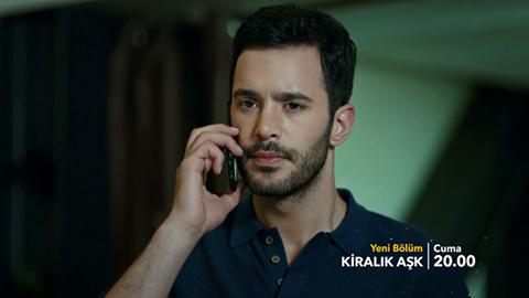 مسلسل حب للايجار Kiralık Aşk إعلان الحلقة 47 مترجمة للعربية