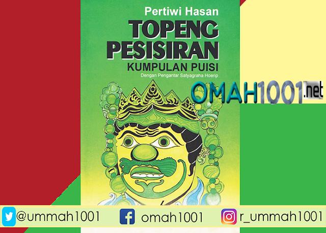 E-Book: Topeng Pesisiran, Omah1001