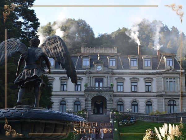 Caray Caray El Hotel De Los Secretos 80 5 20 16 Gran Final The Gran Manicomio Closes Its Doors