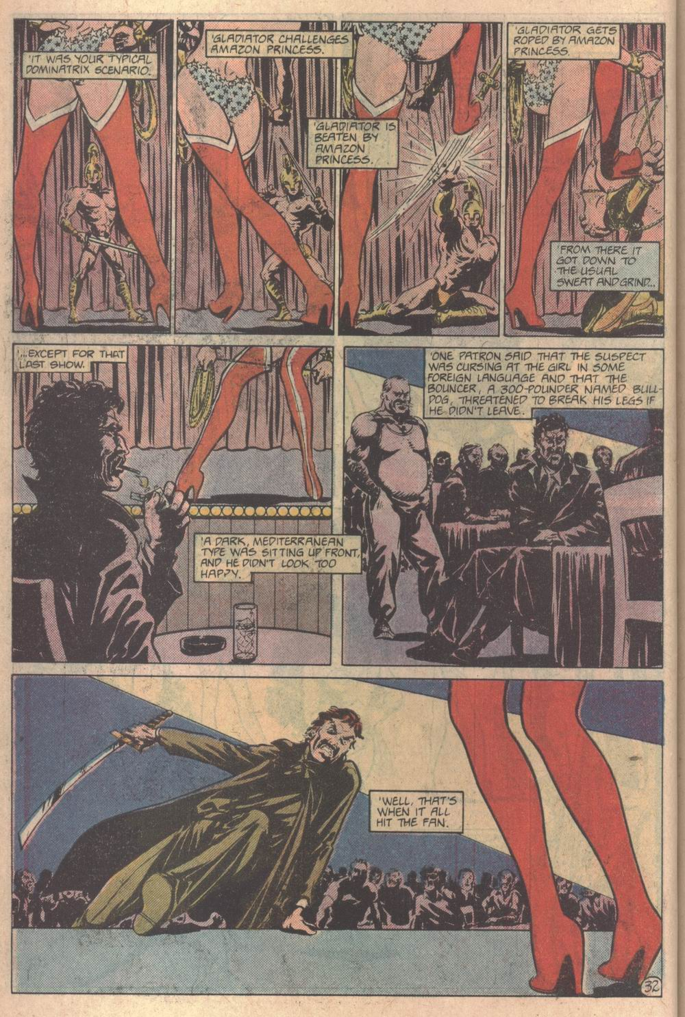 Read online Wonder Woman (1987) comic -  Issue # Annual 2 - 33