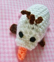 http://mooeyandfriends.blogspot.com.es/2014/12/crocheted-olaf-tsum-tsum-12-days-of-diy.html