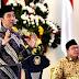 Presiden Ingatkan Pentingnya Jaga Keberagaman dalam Bingkai Persatuan