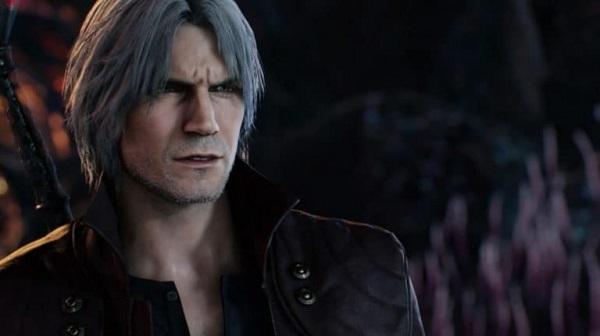 الإعلان رسميا عن ديمو جديد للعبة Devil May Cry 5 و قادم أيضا على جهاز PS4 ، هذه أول التفاصيل