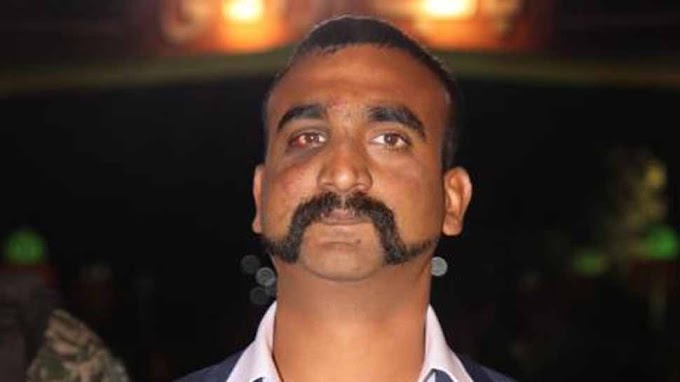 Wing Commander Abhinandan suffered injuries on lower spine, rib: Medical reports News