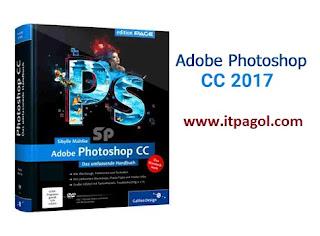 Adobe Photoshop CC 2017 v18.1.0.207 + Patch