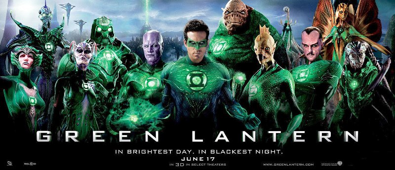 Green Lantern-綠光俠-綠光戰警 - Tempus Fugit