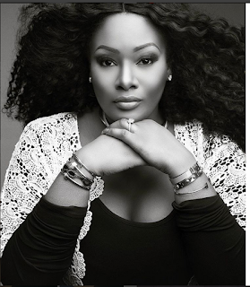 Captain Demuren's Curvy Wife, Toolz, Looks Alluring In New Photos