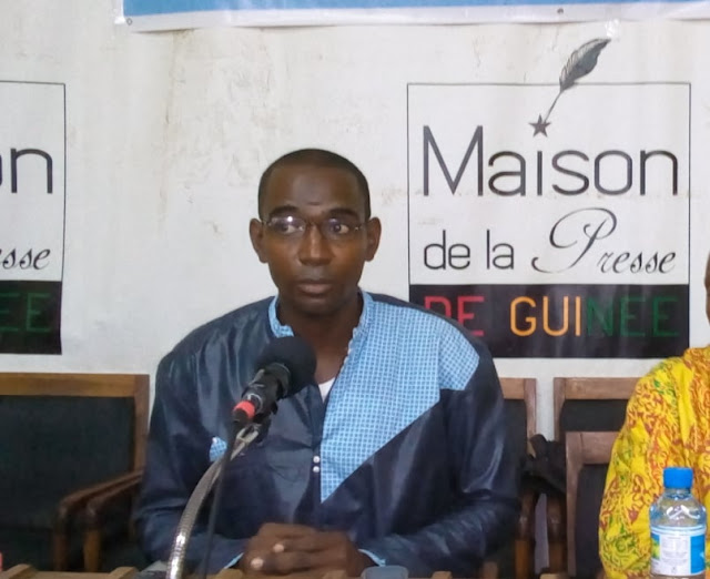 Thierno Souleymane Diallo président du club