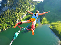 The Extreme Fun of Bungee Jumping In The World