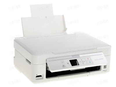 Epson Stylus SX438W Printer Driver Download