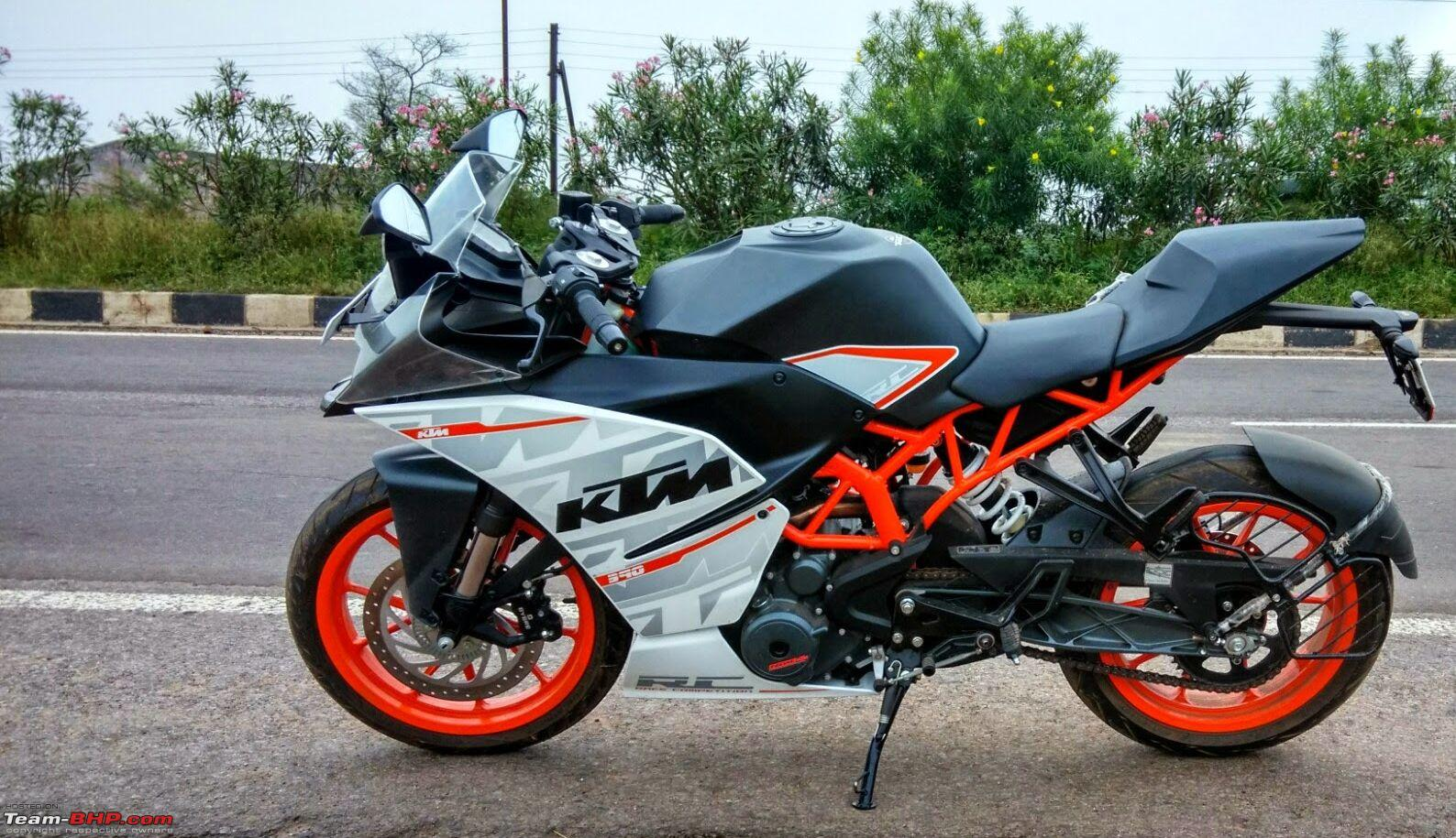 Ktm Rc 390 Hd Wallpapers Images And Photos Free Download