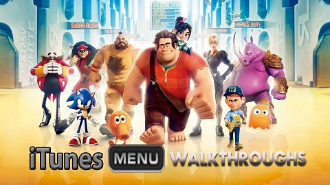 Wreck-It Ralph Full Movie Download