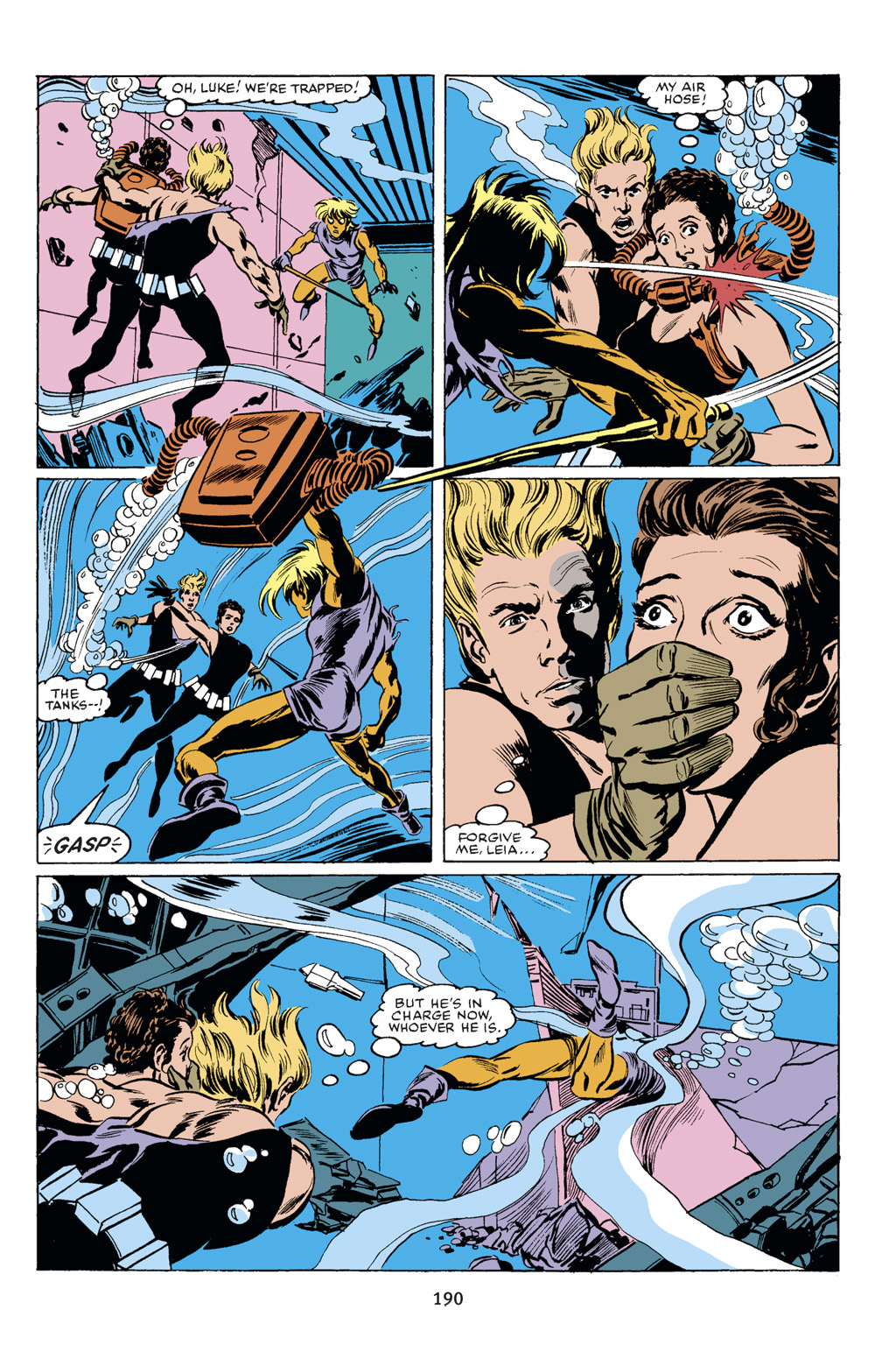 Read online Star Wars Omnibus comic -  Issue # Vol. 18 - 178