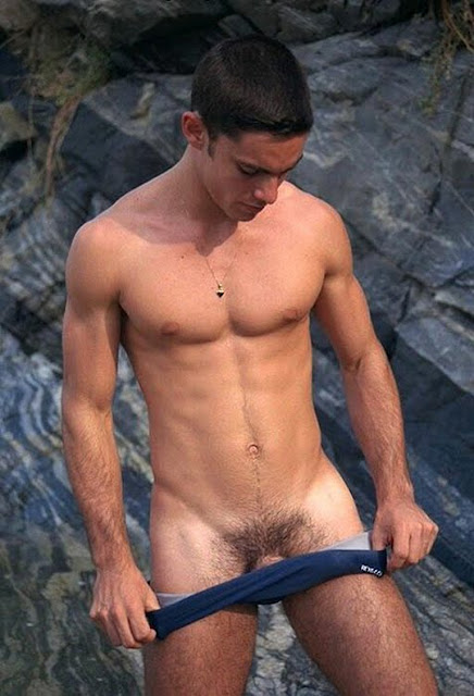 Andre oliveira nude