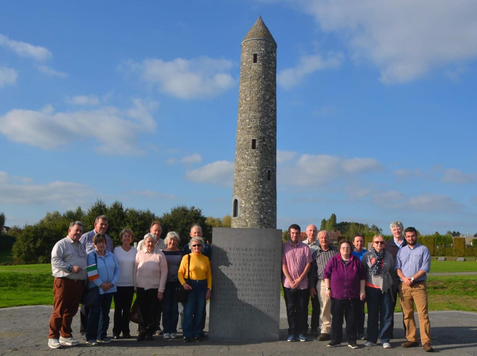 Mitchelstown - Discovering Cork