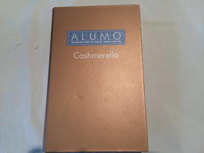 CATALOGO ALUMO CASHMERELLO