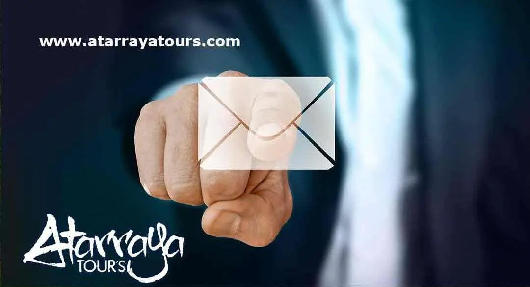imagen Travel Atarraya Tours Contacto