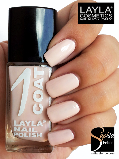 one coat layla n°13 - daiquiri