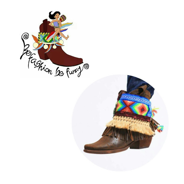 Be Fashion, Be Funny | Cubrebotas