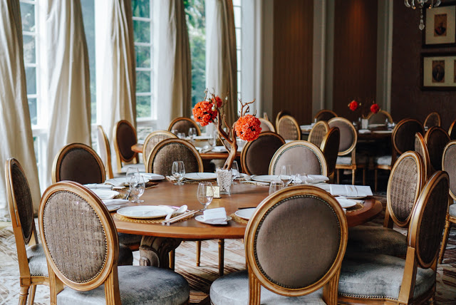 Eatandtreats Indonesian Food And Travel Blogger Based In Jakarta Valentine S Day Dinner Jakarta 2018 Romantic Restaurants In Jakarta
