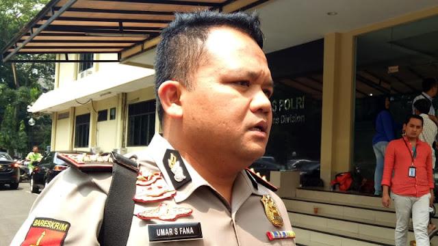 Polisi Temukan 5 Bom di Bandara Saat Kedatangan Jokowi