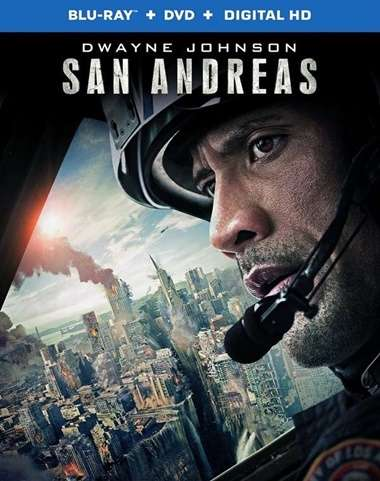 San Andreas (2015) HD 1080p