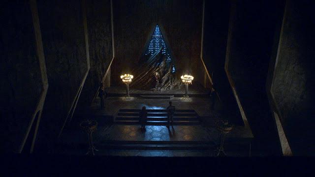 juego de tronos review 8x05 el ultimatum de khaleesi